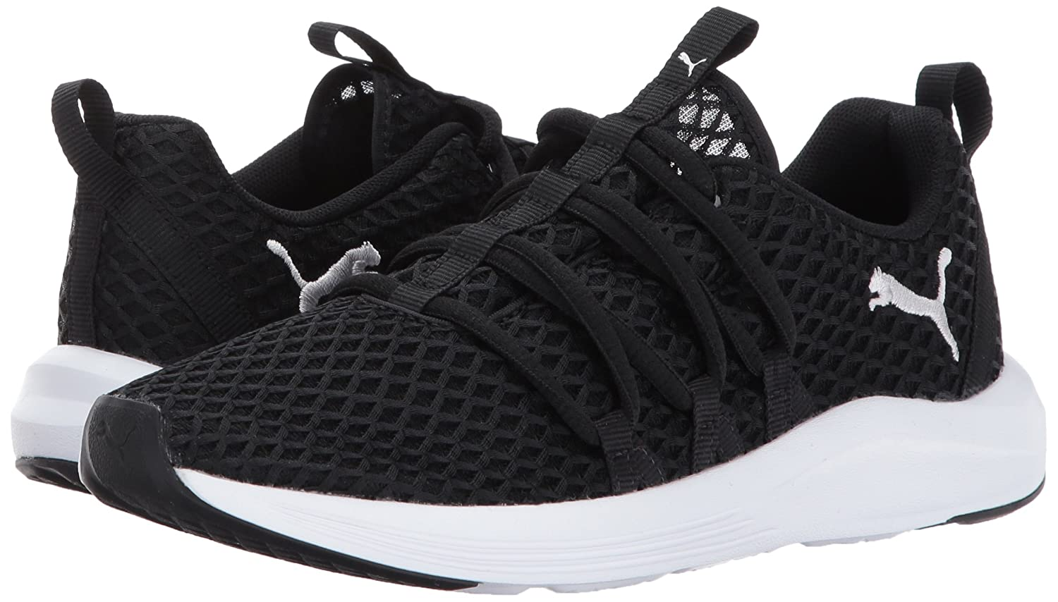 Puma Prowl Knit Chaussures Wn Mesh D Alt IE9YDWH2