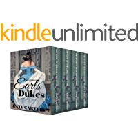 Mysterious Dukes and Earls: Regency Romance Best-Sellers 4 Book Omnibus Edition