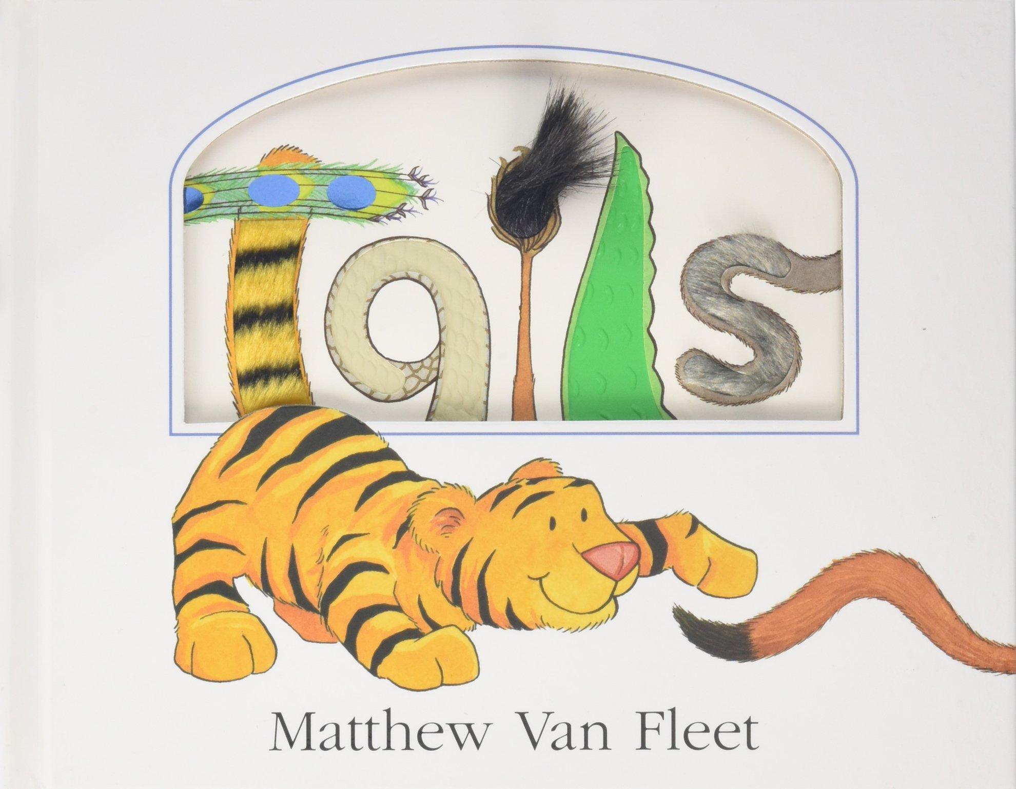 Tails Matthew Van Fleet product image
