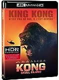 KONG: SKULL ISLAND EDITION 4K /V BD [Blu-ray]