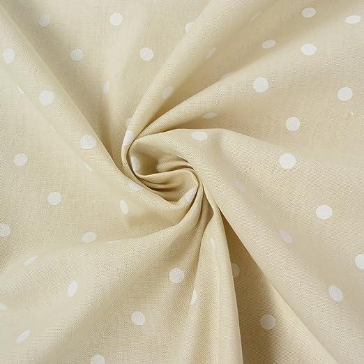Rasch Bambino tela decorativa (tela de algodón cortina plástico ...
