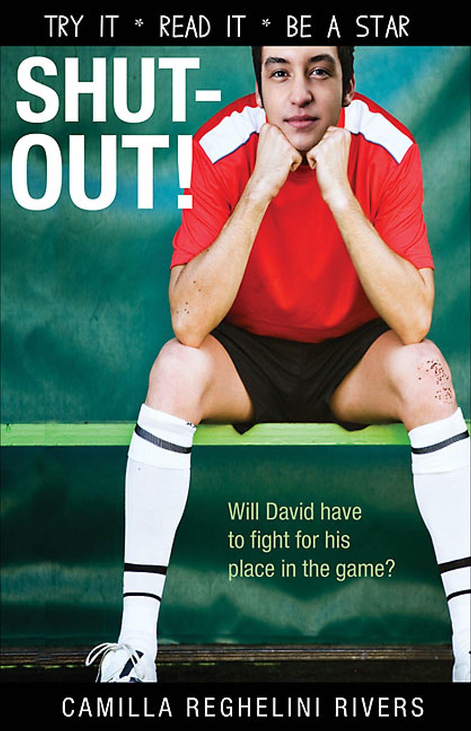 Shut Out (Lorimer Sports Stories) pdf epub