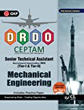 DRDO CEPTAM Senior Technical Assistant Tier I & II - Mechanical Engineering