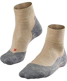 Falke ESS Mens Trekking Tk5 Short Socks