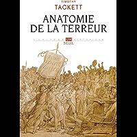 Anatomie de la terreur - Le processus révolutionnaire (1787-1793)