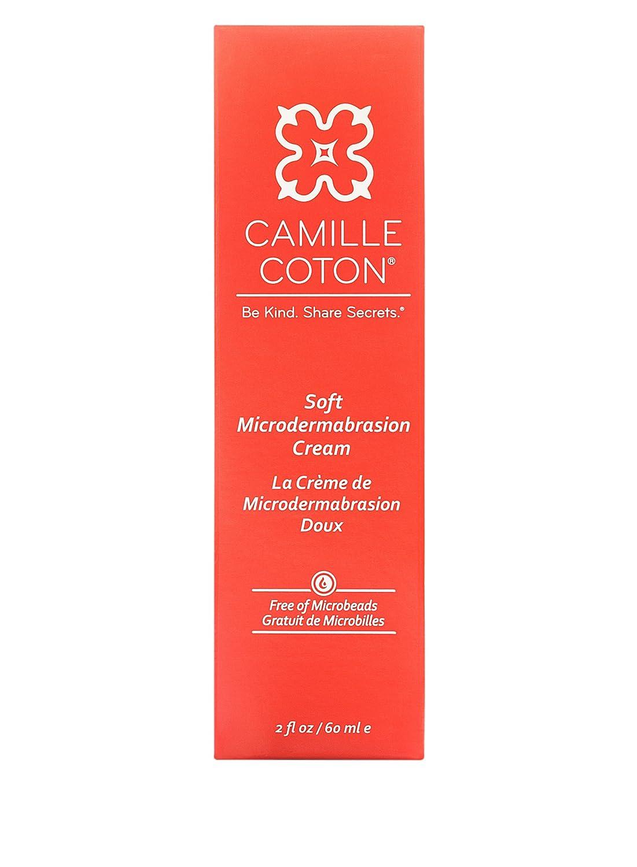 Camille Coton Crema Microdermabrasión - Naturalmente ...