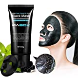 Mabox Purifying Blackhead Acne Remover Peel Mud Deep Cleaning Anti Aging Facial Mask