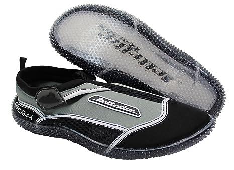 b0954733352a Amazon.com   Rec R-14 Ride Water Shoes PWC Jetski Ride   Race Jet ...