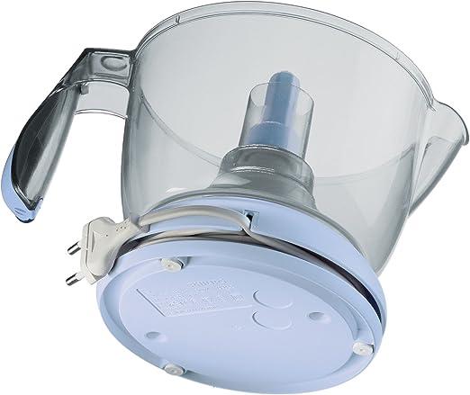 Philips HR2792 25W, 1L Citrus Press, 220-240 V, 50 - Exprimidor ...