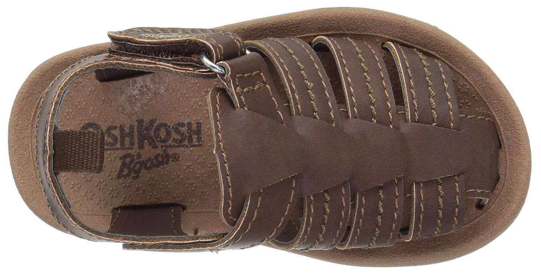 K OshKosh BGosh Callum Boys Fisherman Sandal Sandal OshKosh B/'Gosh CALLUM-B