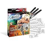 Orbis 30308 - Tattoo Set für Jungen