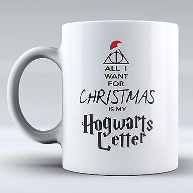 Amazon.com: Funny Mug - Quote Inspiration - All I Want for ...