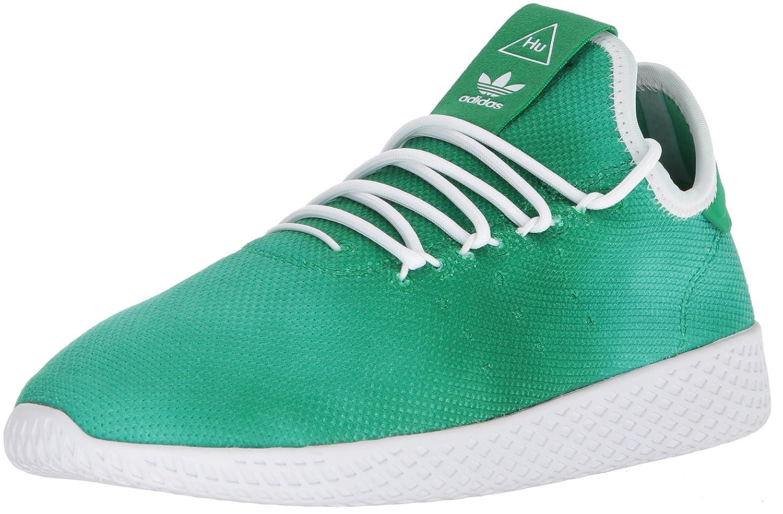 adidas Originals Men's Pw Holi Tennis Hu B071F958BB 6 D(M) US|Green/White/White