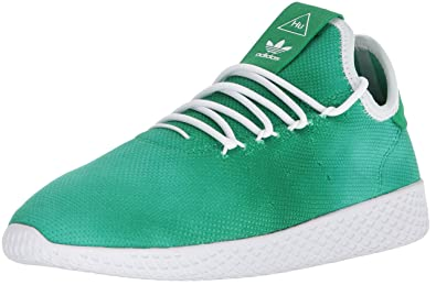 Amazon Com Adidas Originals Men S Pw Holi Tennis Hu Running Shoe