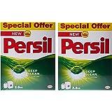 Persil Low Foam Powder, Pack of 2 x 2.5kg