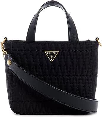 Guess Layla Mini Tote Bag Black