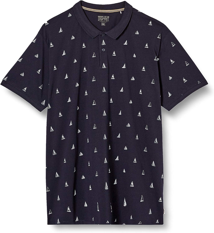 Esprit Camisa de Polo para Hombre: Amazon.es: Ropa y accesorios