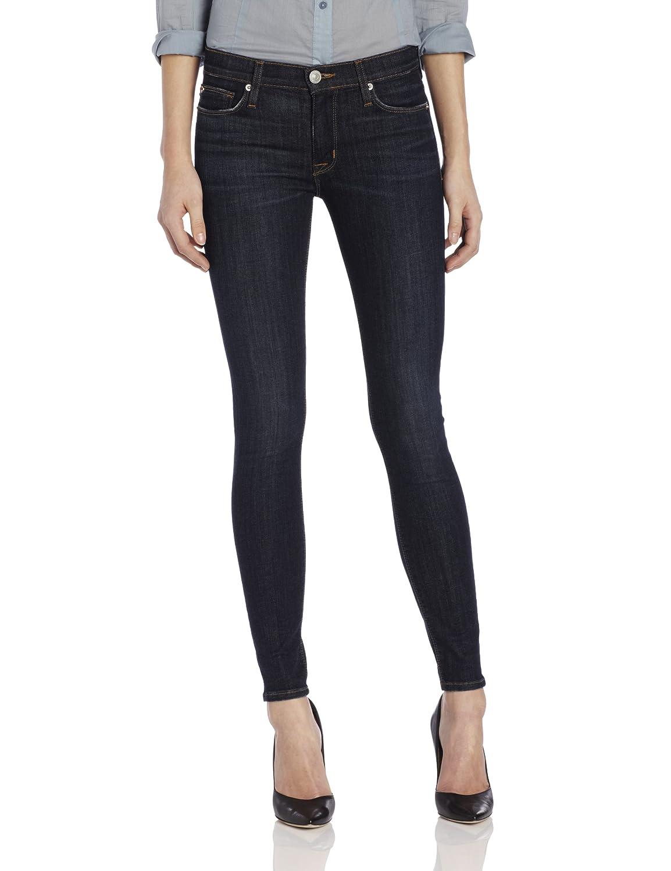 Hudson Jeans Women's Nico Skinny Fit Midrise Jean in Abbey