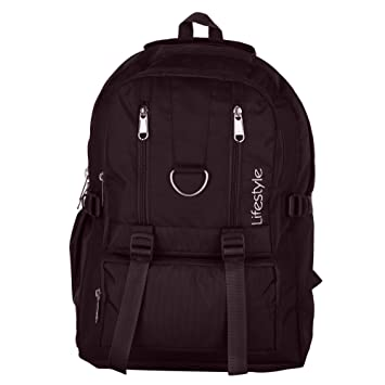 Travalate 42 litres Casual Handbag Backpack Girls   Boys School College Bag cea1cad708fdc