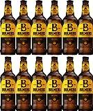 12 Flaschen Bulmers Cider Original 12x500ml