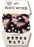 Spoontiques Wonder Woman Hair Wrap