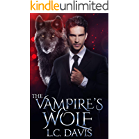The Vampire's Wolf: A Vampire Mpreg Romance (The Vampire's Omega Book 2)