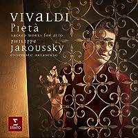 Vivaldi Pieta Sacred Works For Alto