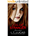 Dark Stranger Revealed (The Children Of The Gods Paranormal Romance Series Book 2)