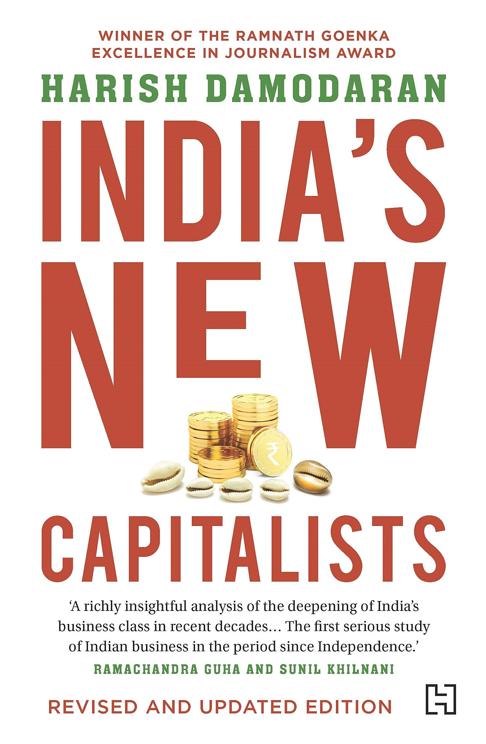 78746a9f6ef Buy India's New Capitalists: Caste, Business, and Industry in a Modern  Nation Book Online at Low Prices in India | India's New Capitalists: Caste,  Business, ...