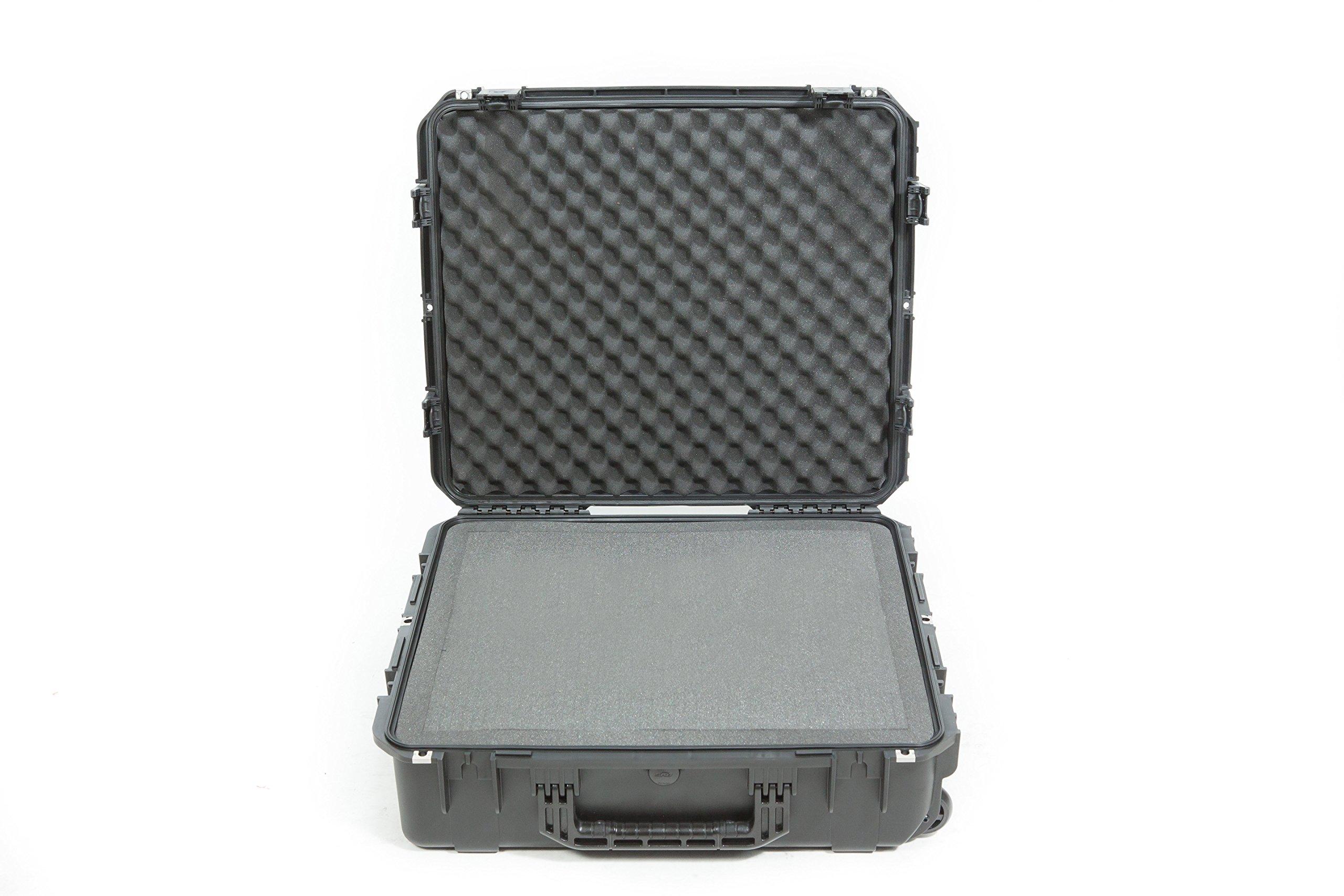 SKB 3i-2421-7B-C Stage & Studio Equipment Case