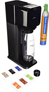 Sodastream PLAY Soda Maker Starter Kit (Black)