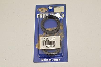 Amazon com: K & L Fork Seals KAWASAKI KX100 KX80 KX80 Big