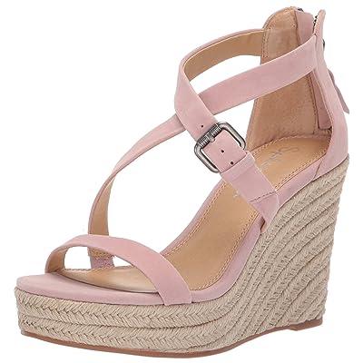 Splendid Women's Stormi Wedge Espadrilles: Shoes