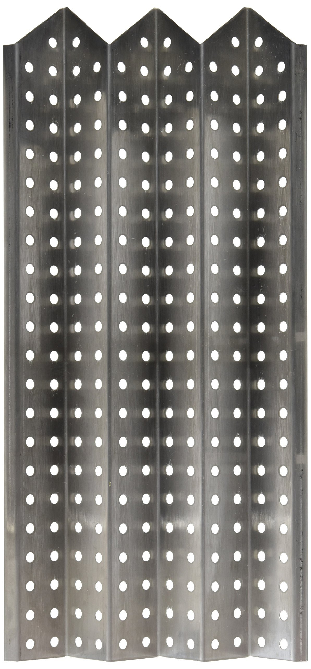 SUNSTONE P-FL-3B 304 Stainless Steel Flavor Zone for 28''Grill