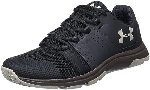 Under Armour UA Raid TR, Zapatillas de Deporte para Hombre: Amazon.es: Zapatos y complementos