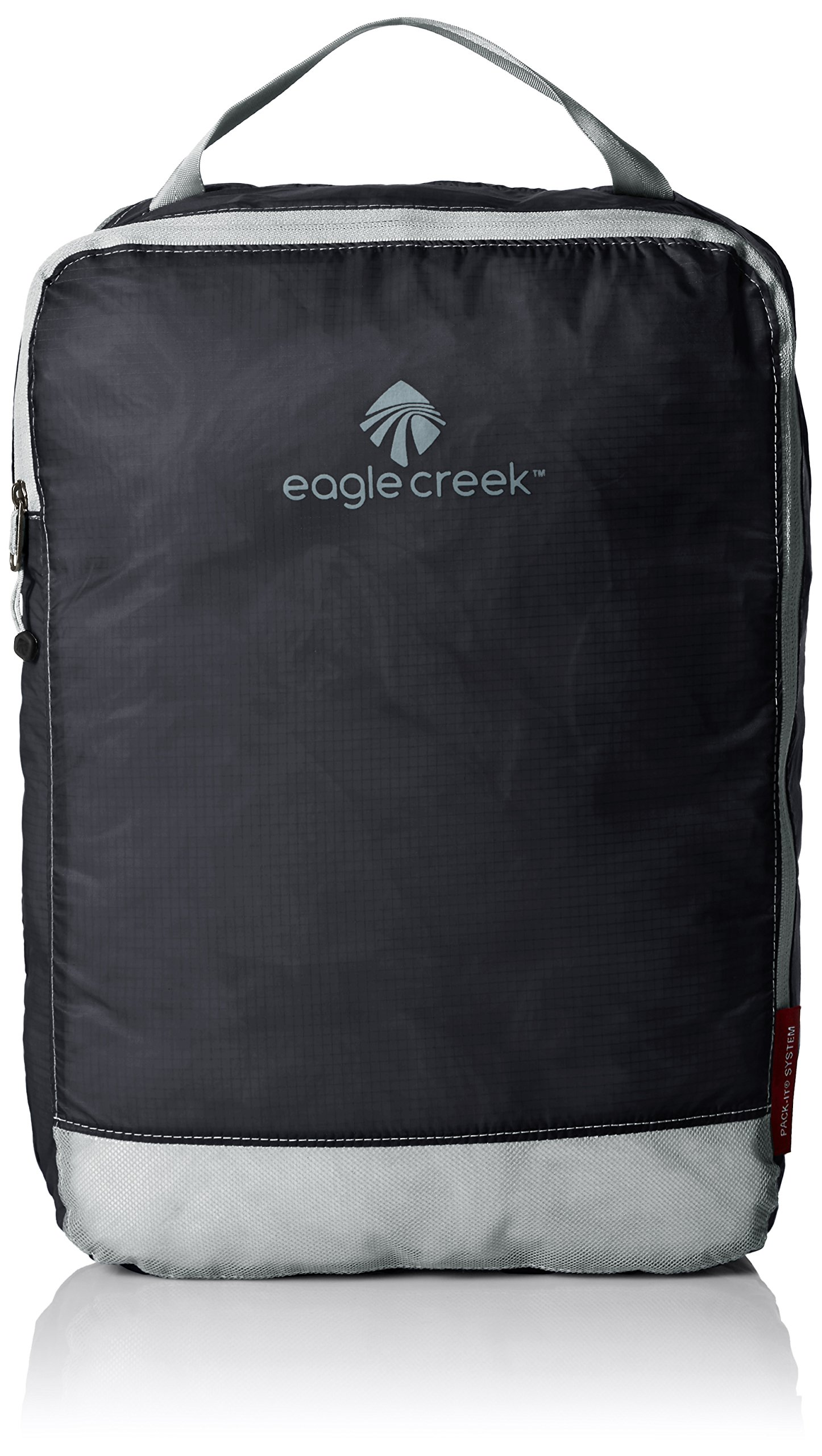 Eagle Creek Pack-it Specter Clean Dirty Cube, Ebony