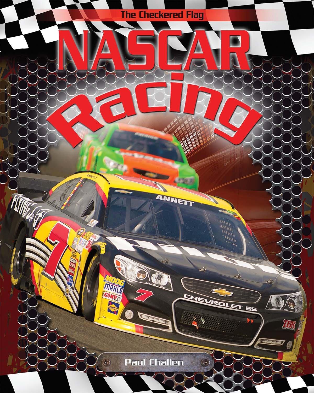 Nascar Racing (The Checkered Flag) ebook