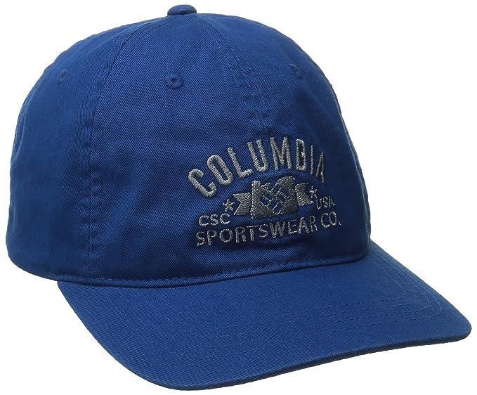 Columbia Men s ROC Graphic Ballcap 8c3054cba905