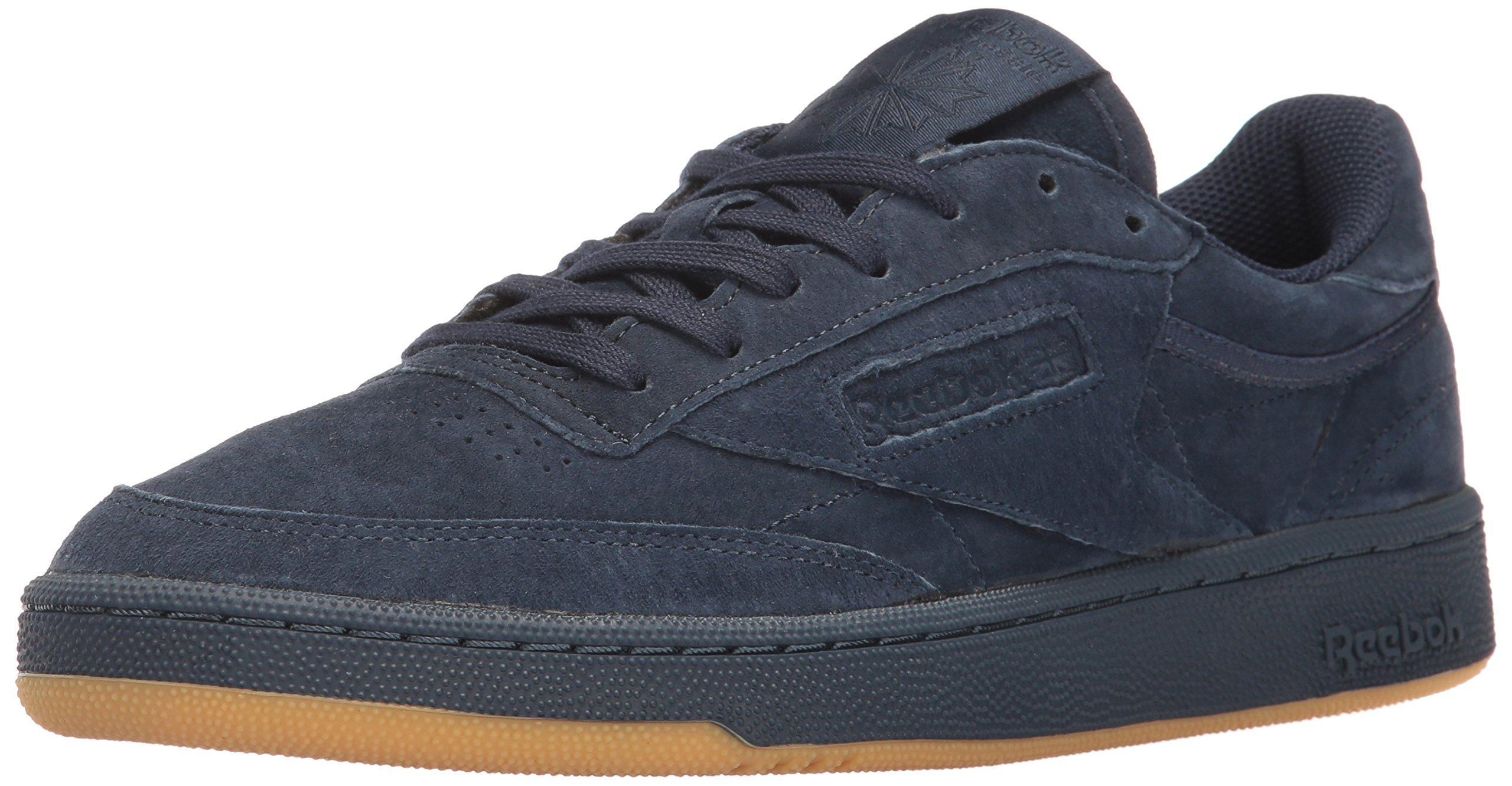 021c442d0bf Galleon - Reebok Men s Club C 85 TG Fashion Sneaker