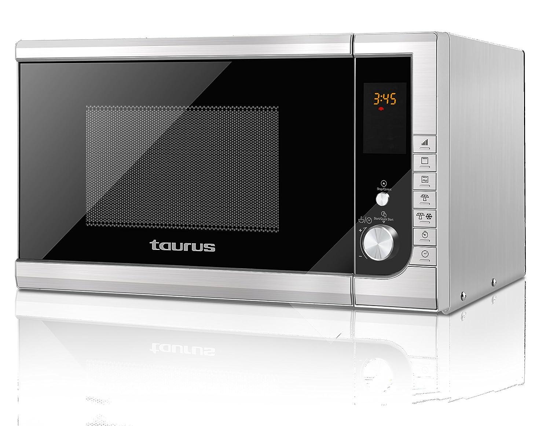 Taurus Style Microondas Digital, Inox 970929000