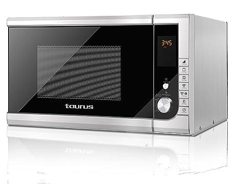 Taurus Style Microondas Digital, INOX