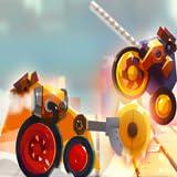 Crashes of Arenas Turbos