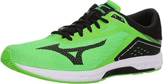 mizuno mens running shoes size 9 youth gold trainer card maker