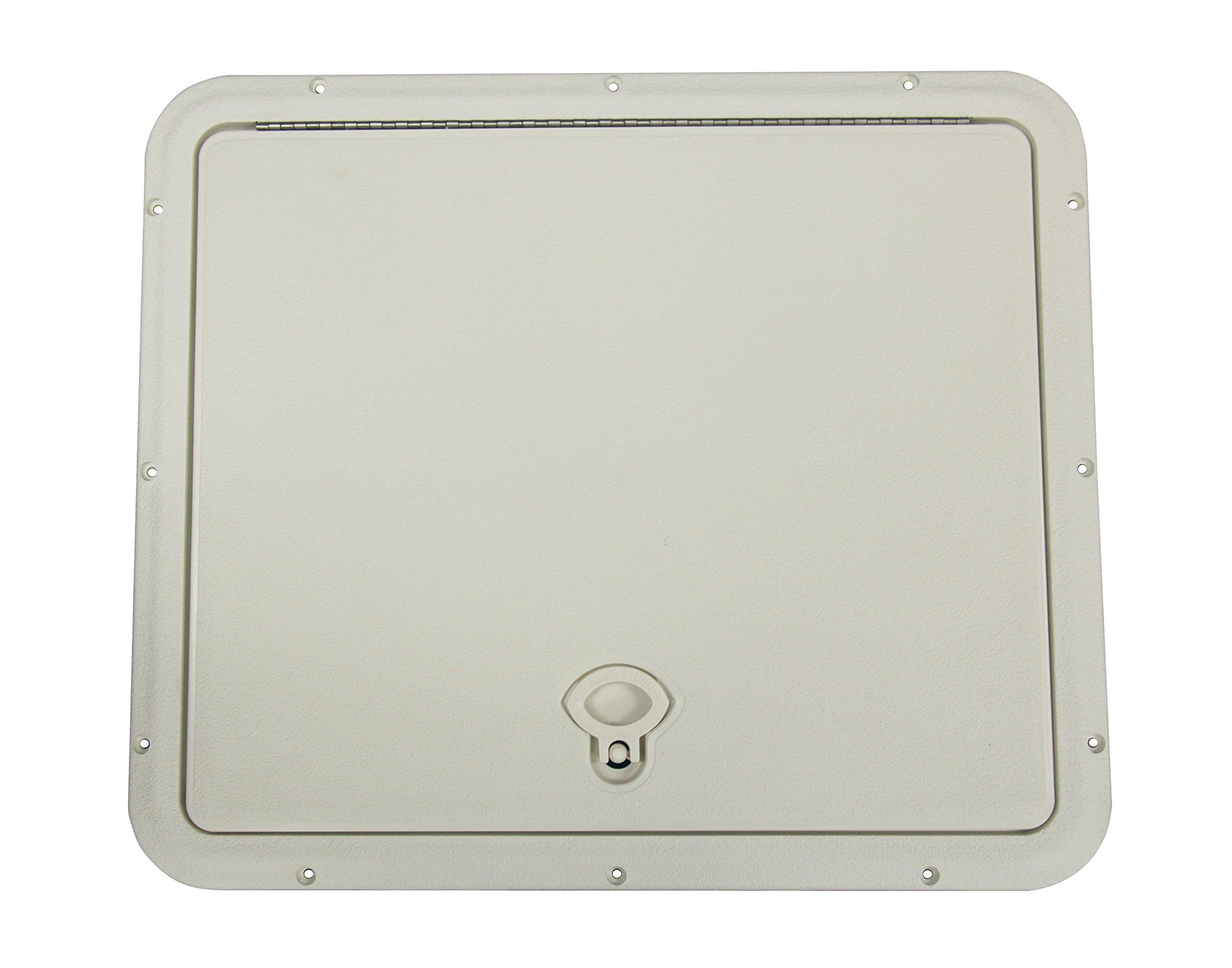 DPI Marine DPF1618MW DPF Flush Series Door