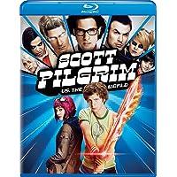 Deals on Scott Pilgrim vs. The World Blu-ray