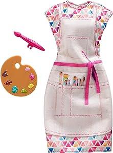 Barbie Careers Artist Fashion Pack