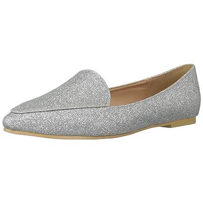 Brinley Co Women's KISMIT Ballet Flat   Flats