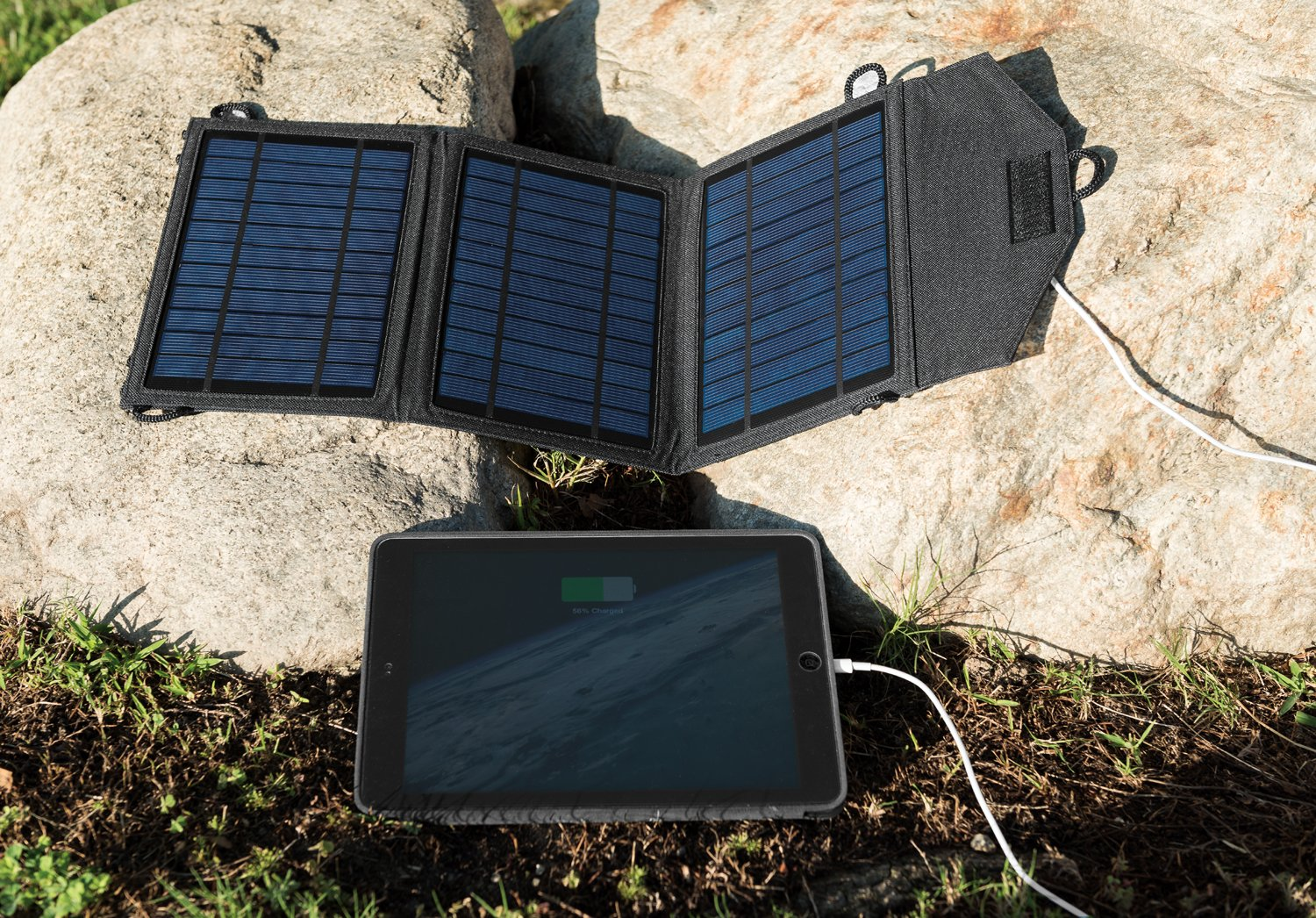 The Best Portable Solar Panels For Preppers Preps Life