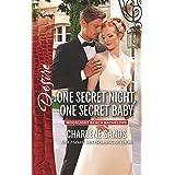 One Secret Night, One Secret Baby (Moonlight Beach Bachelors Book 2434)