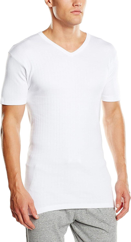 TALLA L. Abanderado Termal Camiseta térmica para Hombre